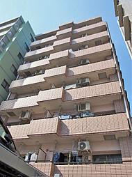 Second Onsei Mansion 〜第2オンセイマン[3階]の外観