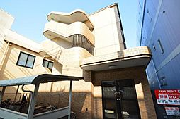 SKハウス[2階]の外観
