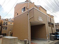 ベネフィスタウン井尻[2階]の外観
