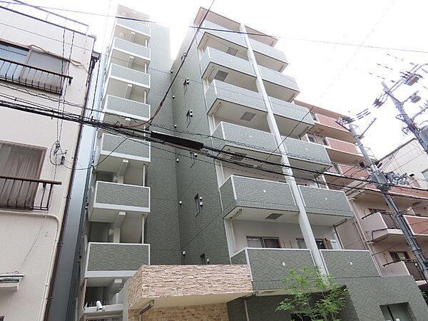 大阪府大阪市北区天神西町の賃貸マンションの画像
