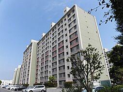 神奈川県横浜市戸塚区俣野町の賃貸マンションの外観