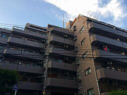 コートハイム横浜[6階]の外観