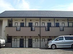 兵庫県神戸市須磨区衣掛町3丁目の賃貸アパートの外観