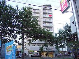 コスモス東札幌[00601号室]の外観