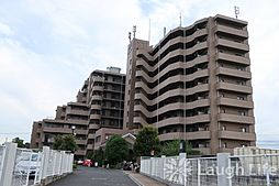 ダイアパレス川越霞が関[1階]の外観
