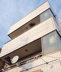 東京都墨田区八広2丁目の賃貸マンションの外観