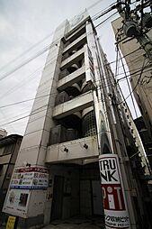 KF77ビル[4階]の外観