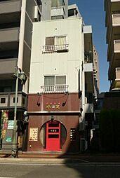光陽第2ビル[2階]の外観