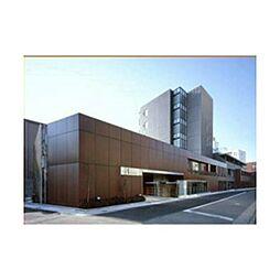 カスタリア武蔵小杉[1階]の外観