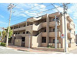 エスタシオン新川[303号室]の外観