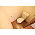 トイレ,1LDK,面積39.54m2,賃料4.3万円,JR常磐線 神立駅 バス10分 下稲吉下車 徒歩5分,,茨城県かすみがうら市下稲吉