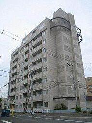 グランド・ウィステリア[1階]の外観