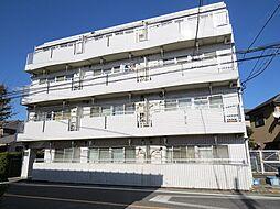 レヂオンス花小金井パート2[2階]の外観