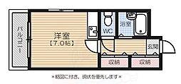 【敷金礼金0円!】オリンダヴィレッジ城南