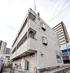 東京都葛飾区東新小岩1の賃貸マンションの外観