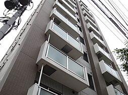 北海道札幌市中央区北二条東2丁目の賃貸マンションの外観