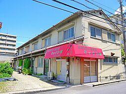 [テラスハウス] 奈良県奈良市南京終町7丁目 の賃貸【/】の外観