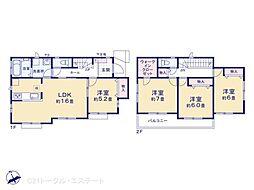 流山駅 2,780万円