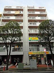 宇田川ビル[602号室]の外観