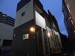 ステージ鳩ヶ谷本町[103号室]の外観