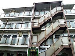 レナジア太子橋[2階]の外観