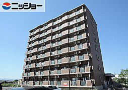 K'sガーデン[8階]の外観