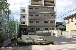 レスコ中島弐番館[303号室]の外観