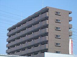 ウェステリアグレイス[4階]の外観