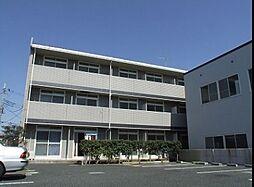 インペリアル湘南II[2階]の外観