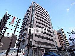県庁前シティピアエクセル30[9階]の外観