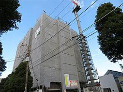 (仮)八州ビル 新築工事[8階]の外観
