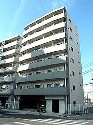 アルファコート西川口IV[3階]の外観