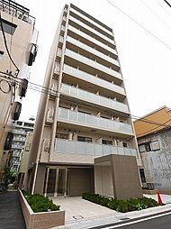グロース横浜阪東橋[7階]の外観