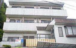 レジデンス緑ケ丘[105号室]の外観