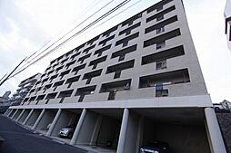 コーポ井口台[5階]の外観