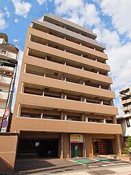 NLC新大阪PartII[4階]の外観