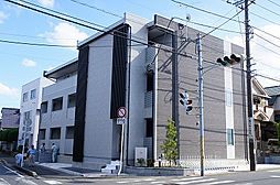 千葉県千葉市花見川区検見川町3の賃貸マンションの外観