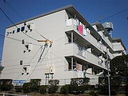 愛知県名古屋市名東区丁田町の賃貸マンションの外観