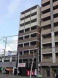 ベラジオ京都西大路[602号室号室]の外観