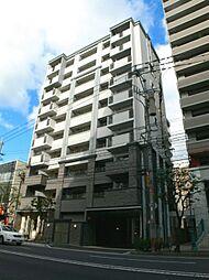 グランフォーレ薬院南[6階]の外観