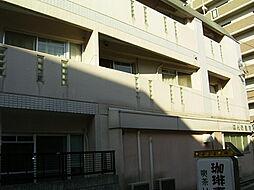 若江岩田駅徒歩4分 サン・コーヨー[201号室]の外観