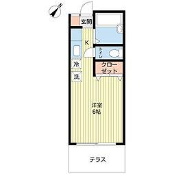 大井町駅 7.0万円