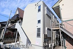 JR横浜線 橋本駅 徒歩14分の賃貸アパート