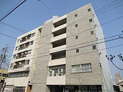 稲本ビル[5階]の外観