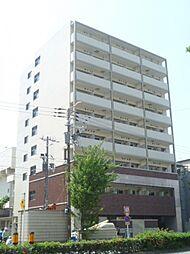 サンセリテ至誠会松崎町[6階]の外観