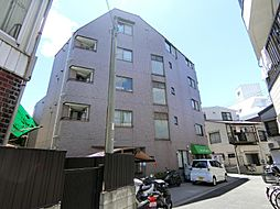 東京都墨田区東向島5丁目の賃貸マンションの外観