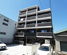 京都市営烏丸線 九条駅 徒歩7分の賃貸マンション
