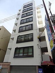 ハイコート泉尾[7階]の外観