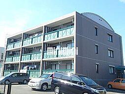 ラッフルズ東通り[1階]の外観