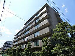 サワン東太田[5階]の外観